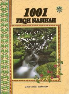 1001 Feqg Nasihah
