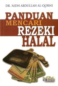 qarni - panduanrezeki halal