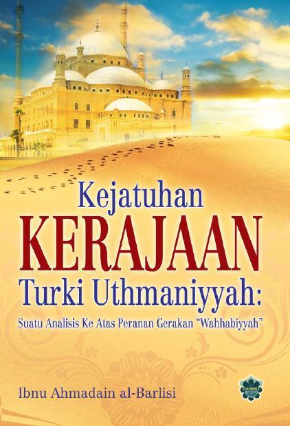 Turki Uthmaniyah