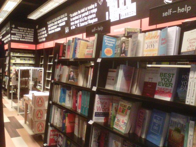 Buku tidak dikenakan GST - Gambar Hiasan